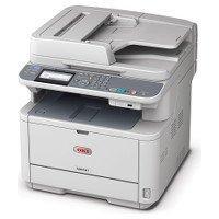 Oki MB461dn Printer Ink & Toner Cartridges