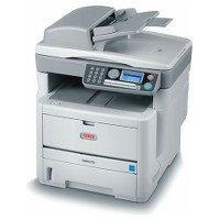 Oki MB470 Printer Ink & Toner Cartridges