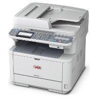 Oki MB471dn Printer Ink & Toner Cartridges
