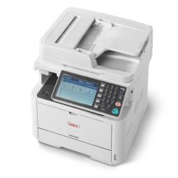 Oki MB492dn Printer Ink & Toner Cartridges