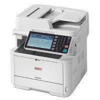 Oki MB562dnw Printer Ink & Toner Cartridges