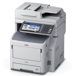 Oki MB760dnfax Printer Ink & Toner Cartridges