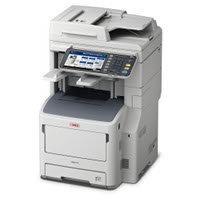 Oki MB770dfnfax Printer Ink & Toner Cartridges