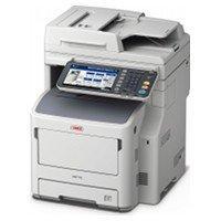 Oki MB770dn Printer Ink & Toner Cartridges