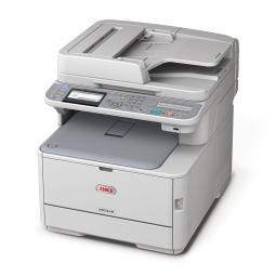 Oki MC342dnw Printer Ink & Toner Cartridges