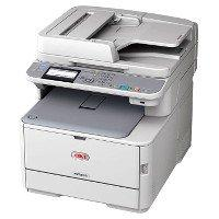 Oki MC352dn Printer Ink & Toner Cartridges