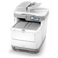 Oki MC360 Printer Ink & Toner Cartridges