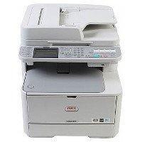 Oki MC361DN Printer Ink & Toner Cartridges