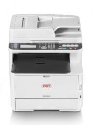 Oki MC363dn Printer Ink & Toner Cartridges