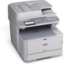 Oki MC363dnw Printer Ink & Toner Cartridges