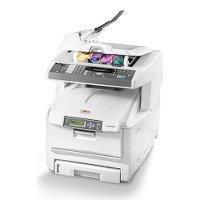 Oki MC560 Printer Ink & Toner Cartridges