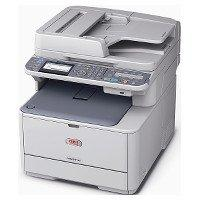 Oki MC561dn Printer Ink & Toner Cartridges