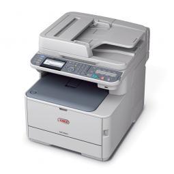 Oki MC562dn Printer Ink & Toner Cartridges
