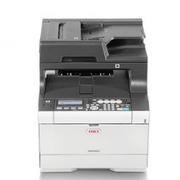 Oki MC563dn Printer Ink & Toner Cartridges