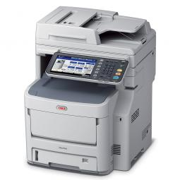Oki MC760dnfax Printer Ink & Toner Cartridges
