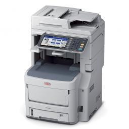 Oki MC780dnfax Printer Ink & Toner Cartridges