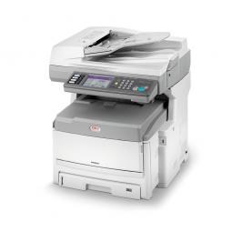 Oki MC851dn Printer Ink & Toner Cartridges