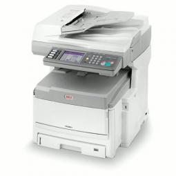 Oki MC851cdtn Printer Ink & Toner Cartridges