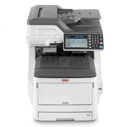 Oki MC853dn Printer Ink & Toner Cartridges