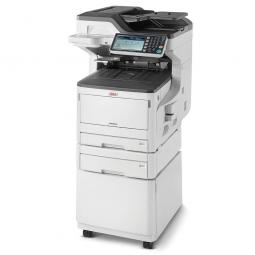 Oki MC853dnct Printer Ink & Toner Cartridges