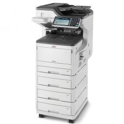 Oki MC853dnv Printer Ink & Toner Cartridges