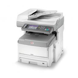 Oki MC861dn+ Printer Ink & Toner Cartridges