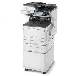 Oki MC873dnct Printer Ink & Toner Cartridges