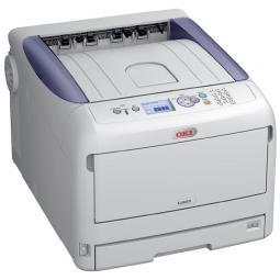 Oki C822dn Printer Ink & Toner Cartridges