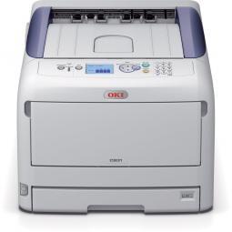 Oki C831dn Printer Ink & Toner Cartridges