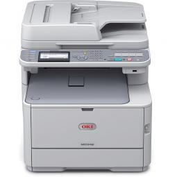Oki MC342dn Printer Ink & Toner Cartridges