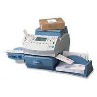 Pitney Bowes DM500 franking cartridges and labels