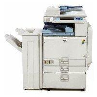 Ricoh Aficio MPC2500 Printer Ink & Toner Cartridges