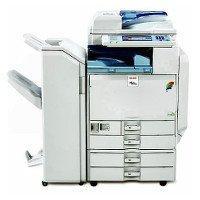 Ricoh Aficio MPC3500 Printer Ink & Toner Cartridges