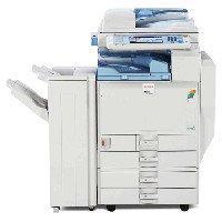 Ricoh Aficio MP C3300 Printer Ink & Toner Cartridges