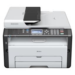 Ricoh SP-211SF Printer Ink & Toner Cartridges