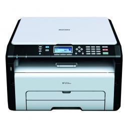 Ricoh SP 213SUW Printer Ink & Toner Cartridges
