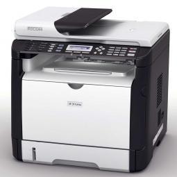 Ricoh 311SFN Printer Ink & Toner Cartridges