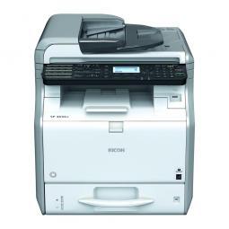 Ricoh Ricoh SP 3610SF Printer Ink & Toner Cartridges