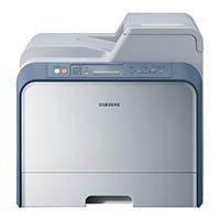 Samsung CLP-600 Printer Ink & Toner Cartridges