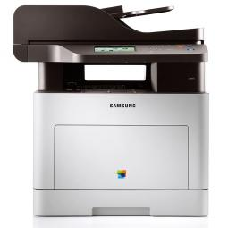 Samsung CLX-6260FW Printer Ink & Toner Cartridges