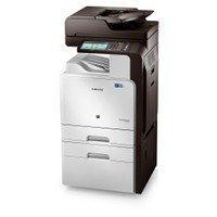 Samsung CLX-8640ND Printer Ink & Toner Cartridges