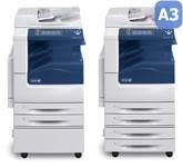 Xerox WorkCentre 7120 Printer Ink & Toner Cartridges