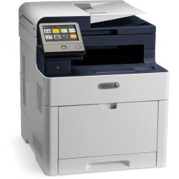 Xerox WorkCentre 6515DNI Printer Ink & Toner Cartridges
