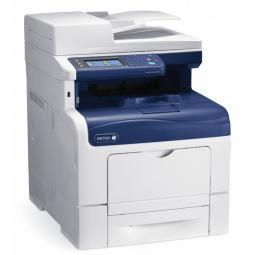 Xerox WorkCentre 6605N Printer Ink & Toner Cartridges