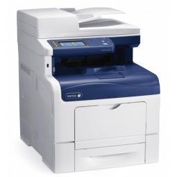Xerox WorkCentre 6605N Printer Ink & Toner Cartridges