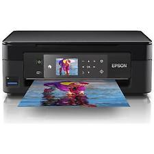Epson Expression Home XP-452 Ink Cartridges