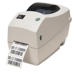 Zebra TLP 2824 Plus (Serial) Printer Ink & Toner Cartridges