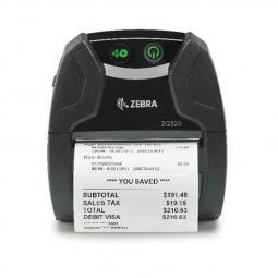 Zebra ZQ320 Printer Ink & Toner Cartridges