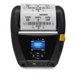 Zebra ZQ630 (Bluetooth, Linerless Platen) Printer Ink & Toner Cartridges