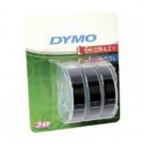 Dymo 3D Embossing Tapes